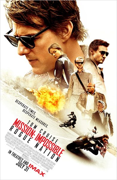 Mission Impossible 5 Stream Movie4k